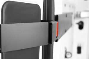 Låsesystem til varebiler fra Herkules Sikring. Unik og automatisk sikring mod indbrud.