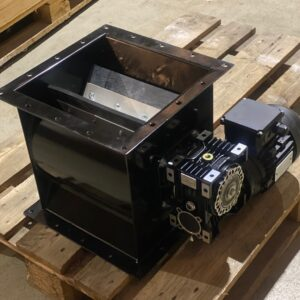 Q-30 Rotary valve for lager items